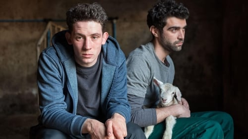 God's Own Country (2017) Assistir Cinema Online