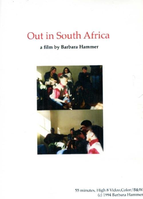 Regarder Out in South Africa (1995) le film en streaming complet en ligne