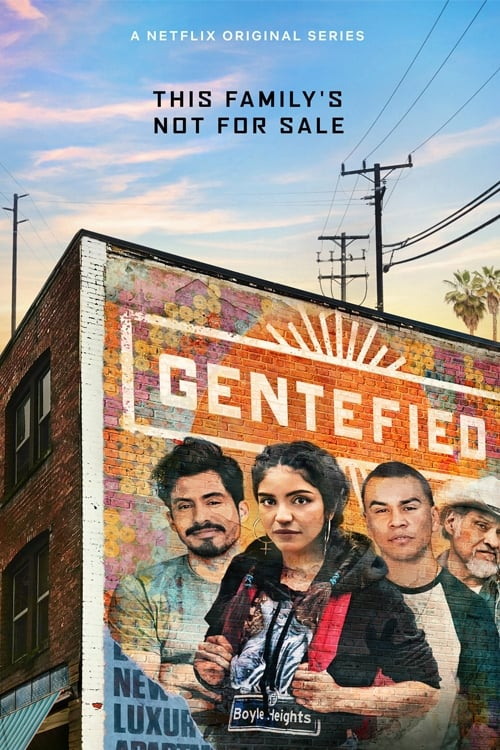 Watch Gentefied Online