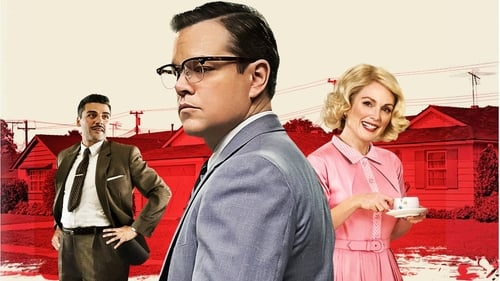 Suburbicon (2017) Watch Full Movie Streaming Online