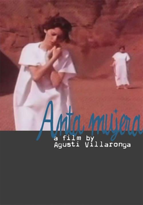 Anta mujer 1976