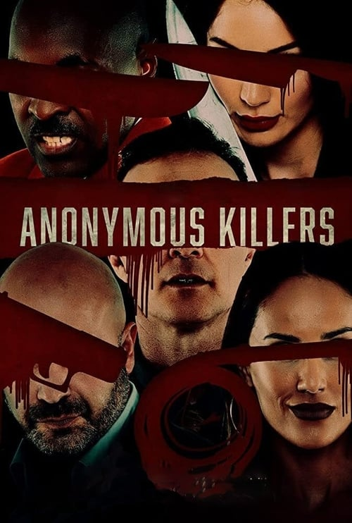 Watch Anonymous Killers Online