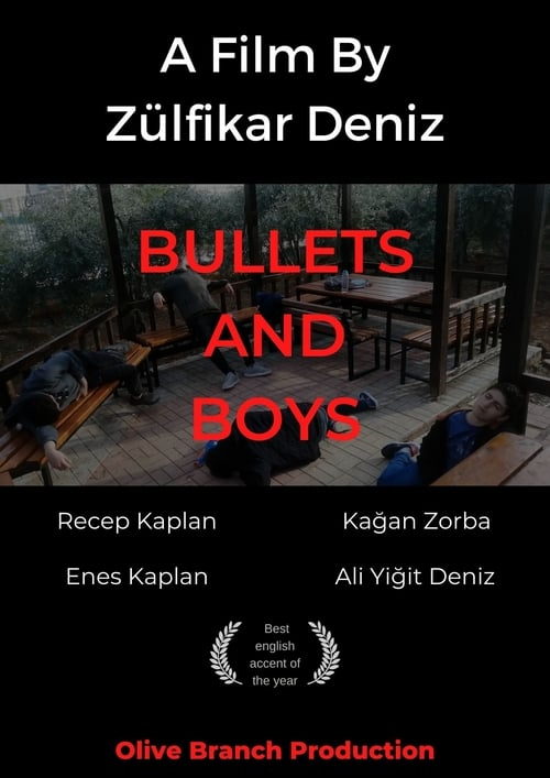 Bullets And Boys