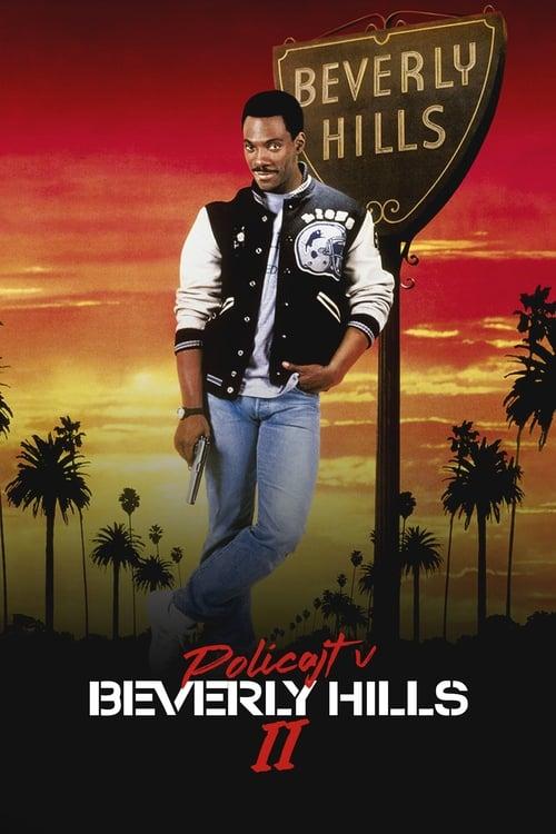 Policajt v Beverly Hills 2