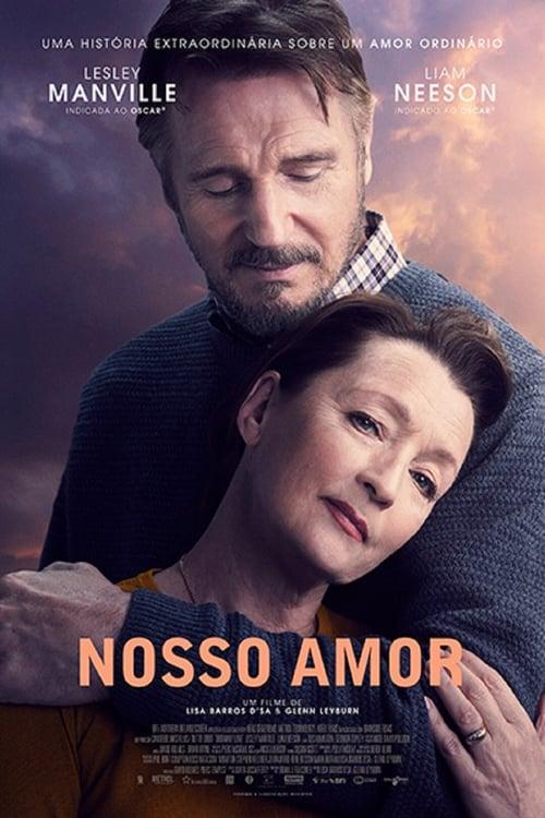Filme Nosso Amor Dual Áudio 2020 – BluRay 1080p / 720p
