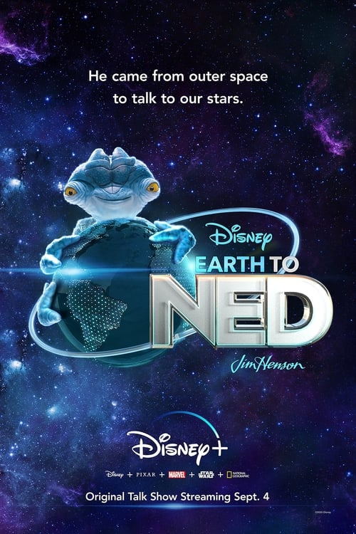 Watch Earth to Ned Online