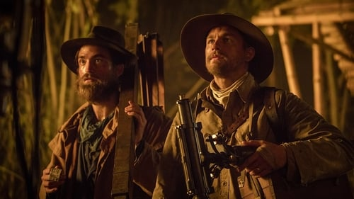 The Lost City of Z (2017) Watch Full Movie Streaming Online