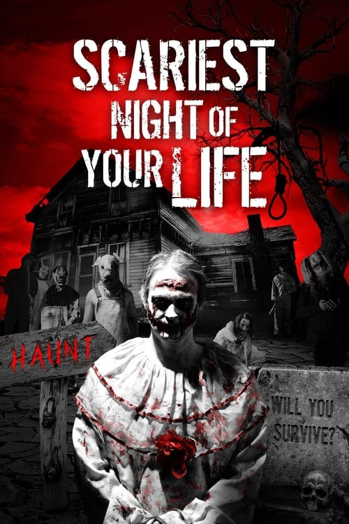 watch Scariest Night of Your Life full movie online stream free HD