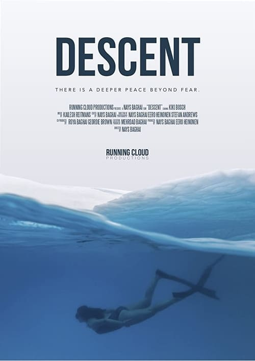 Watch Descent Online
