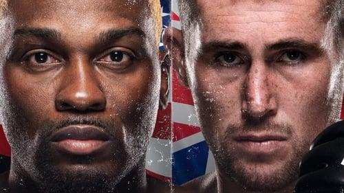 UFC Fight Night 191: Brunson vs. Till (2021) Watch Full Movie Streaming Online