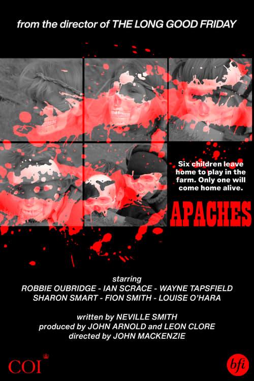 Apaches 1977