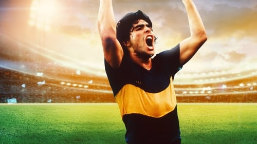 Diego Maradona (2019) Watch Full Movie Streaming Online