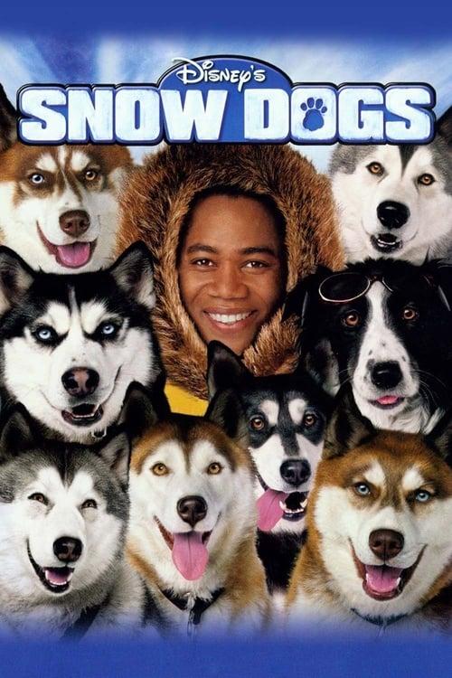 Snežné psy