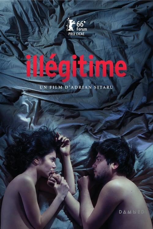 Ilegitim (2016) PelículA CompletA 1080p en LATINO espanol Latino