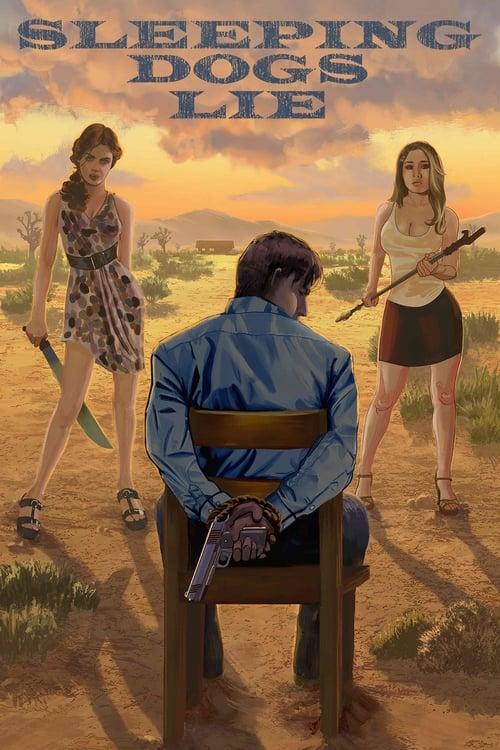 watch Sleeping Dogs Lie full movie online stream free HD