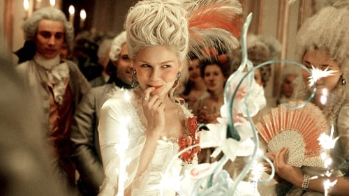 Marie Antoinette (2006) Watch Full Movie Streaming Online