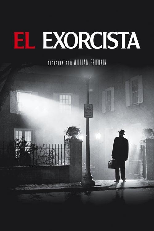 El exorcista (1973) Repelisplus Ver Ahora Películas Online Gratis Completas en Español y Latino HD