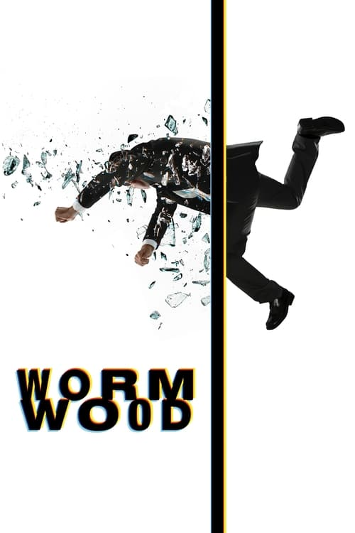 Cover of the Miniseries of Wormwood