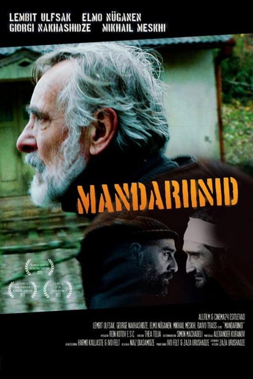 Mandalinalar