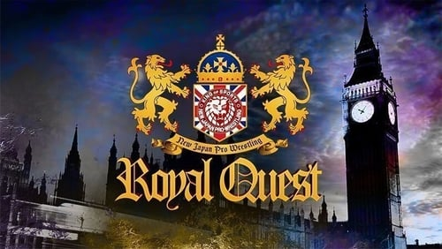 NJPW Royal Quest (2019) Watch Full Movie Streaming Online