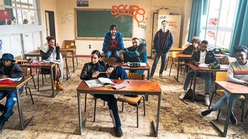 La Colle (2017) Watch Full Movie Streaming Online