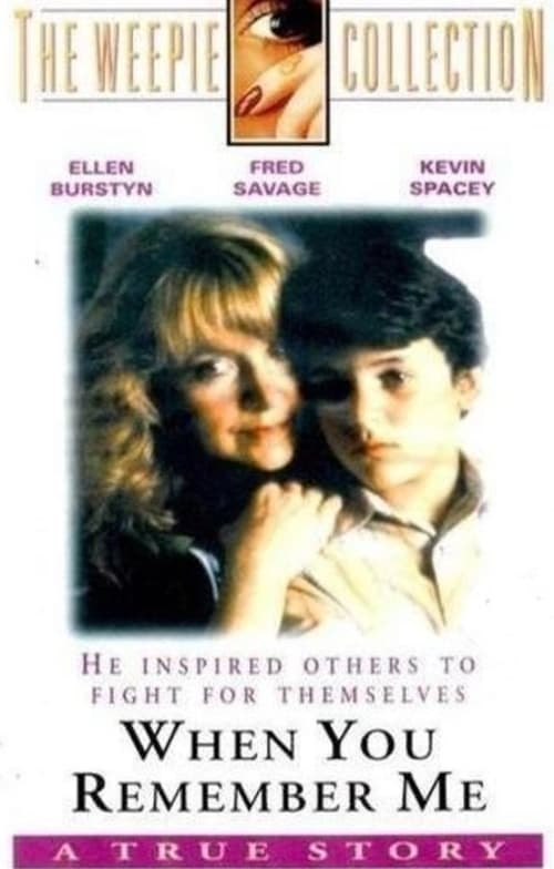 When You Remember Me (1990) Poster