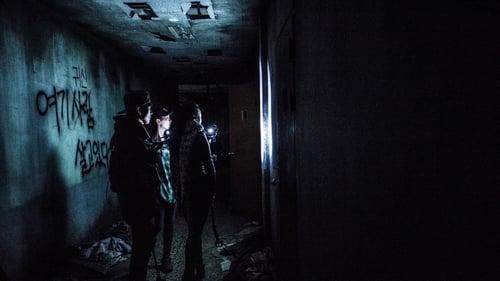 Gonjiam: Haunted Asylum (2018) Watch Full Movie Streaming Online