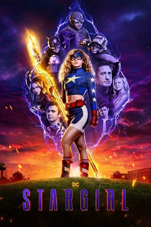 Scoroo Review DC's Stargirl