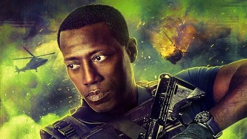 Armed Response (2017) Watch Full Movie Streaming Online