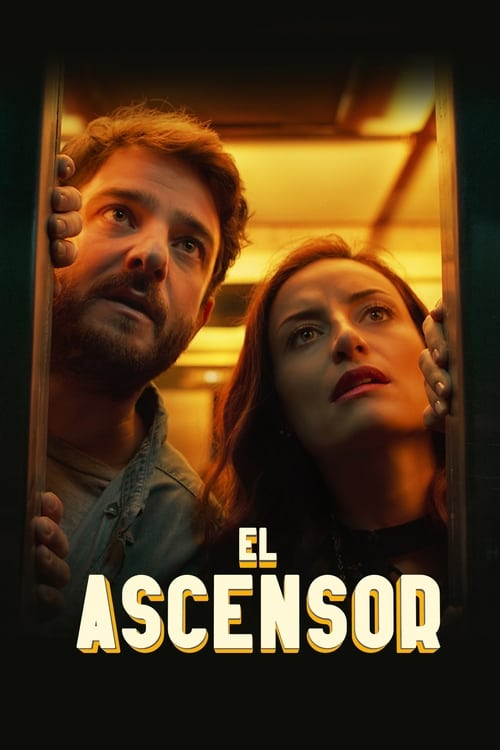 Filme El Ascensor Dual Áudio 2021 – FULL HD 1080p