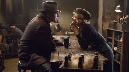 Live by Night (2016) Watch Full Movie Streaming Online