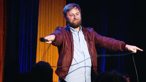 Rory Scovel Tries Stand-Up for the First Time (2017) Watch Full Movie Streaming Online