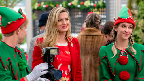 Miss Christmas (2017) Watch Full Movie Streaming Online