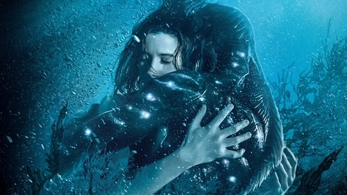 The Shape of Water (2017) Watch Full Movie Streaming Online