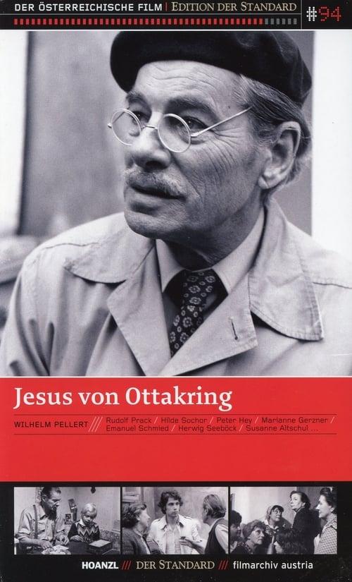 Jesus von Ottakring 1976