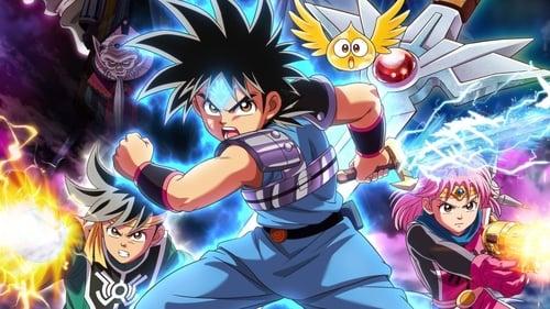 Assistir Dragon Quest: Dai no Daibouken S01E39 – 1×39 – Legendado