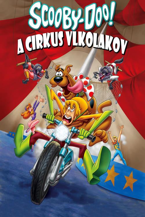 Scooby-Doo a cirkus vlkolakov