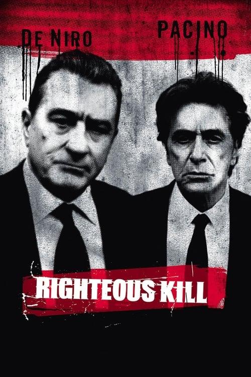 Oprávnené vraždy
