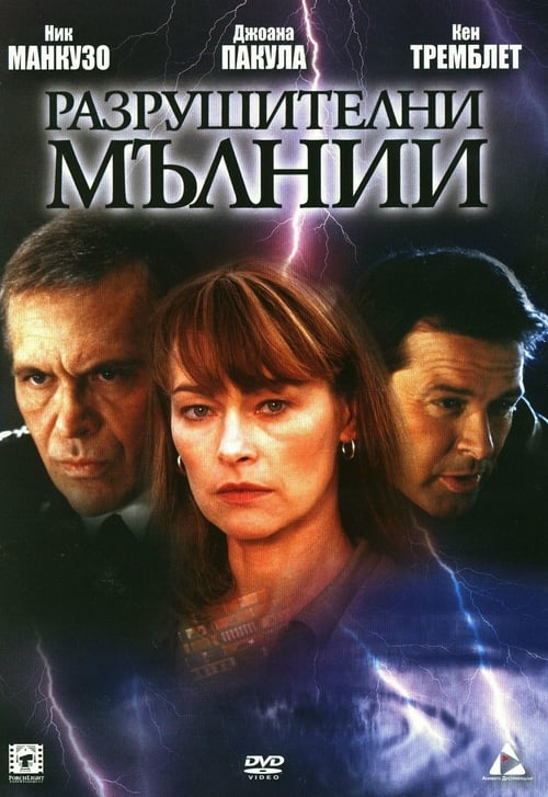 Lightning: Bolts of Destruction (2003) Poster
