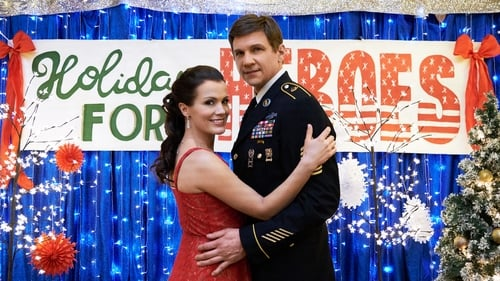 Holiday for Heroes (2019) Watch Full Movie Streaming Online