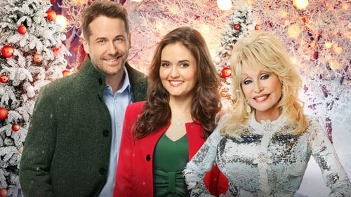 Christmas at Dollywood (2019) Watch Full Movie Streaming Online
