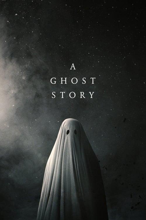 A Ghost Story (2017) Teljes Film Magyarul Online HD