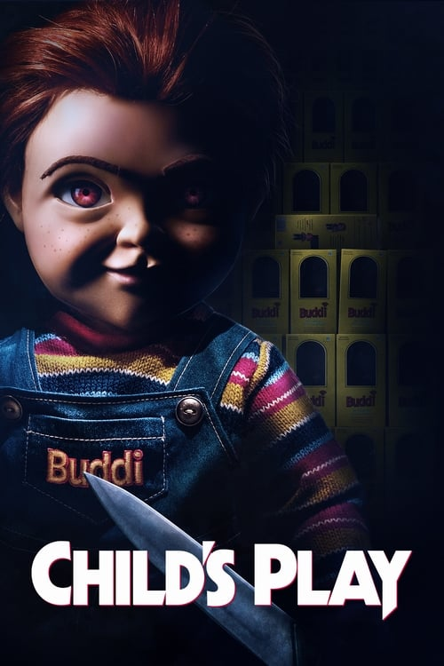Child's Play Poster