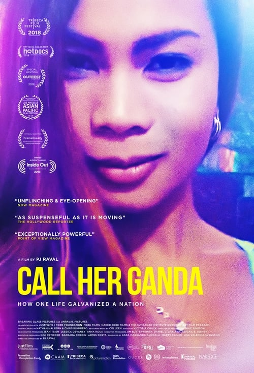 watch Call Her Ganda full movie online stream free HD