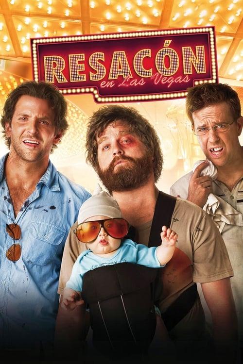Resacón en Las Vegas (2009) Repelisplus Ver Ahora Películas Online Gratis Completas en Español y Latino HD