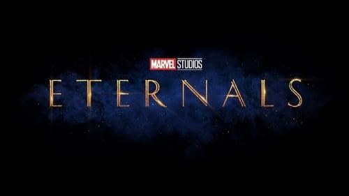 Eternals (2020) Watch Full Movie Streaming Online