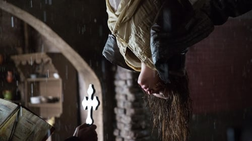 The Crucifixion (2017) Watch Full Movie Streaming Online