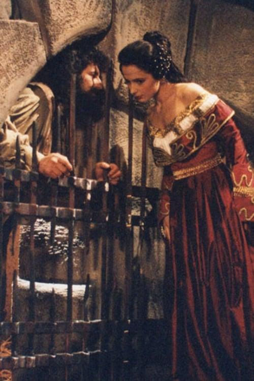 O pyšném panovníkovi (1998) Poster