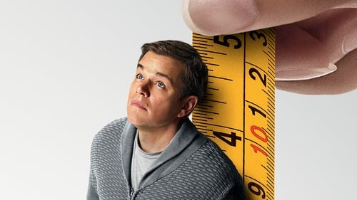 Downsizing (2018) Watch Full Movie Streaming Online