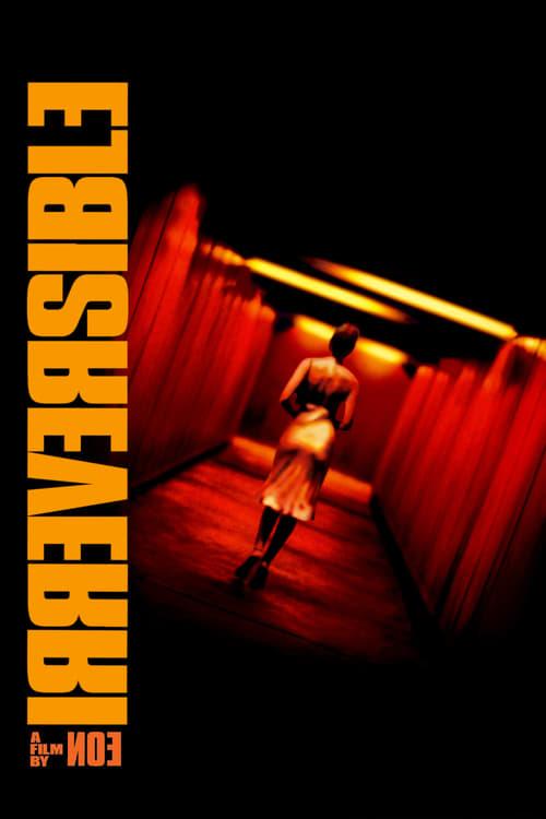 Irreversible (2003) Poster